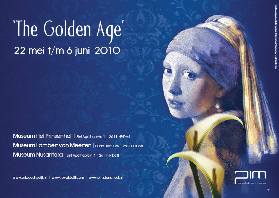 The Golden Age 2010
