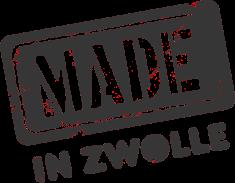 MadeInZwolleLogo
